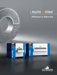 PLUTO + TITAN - SMD Machinery Inc.