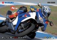GSX-R1000 - Suzuki