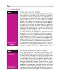 German - Swisspeace - Seite 3