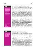 German - Swisspeace - Seite 4