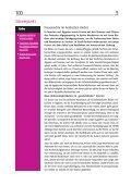 German - Swisspeace - Seite 6