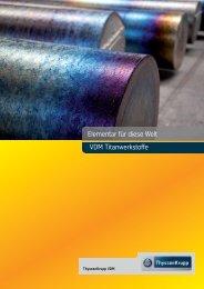 120608 Titan deutsch xs - ThyssenKrupp VDM