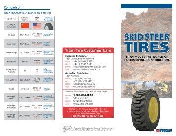 Tire - Titan Distribution