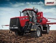 Titan 30 Series Floaters Brochure - Case IH