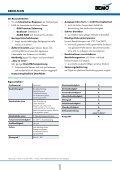 oberflächen und beschichtungen - Maas Profile - Seite 5