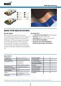 oberflächen und beschichtungen - Maas Profile - Seite 6