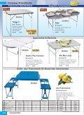 Wetterfeste Campingtische - Seite 3