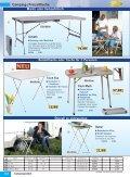 Wetterfeste Campingtische - Seite 5