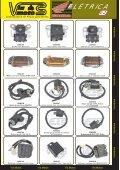 Eletr - via motos distribuidora de peças para motos - Page 2