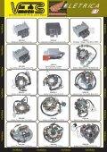 Eletr - via motos distribuidora de peças para motos - Page 3