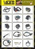 Eletr - via motos distribuidora de peças para motos - Page 5