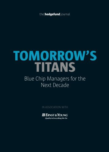 Download Tomorrow's Titans: Blue Chip Managers for the