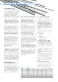 Nichtrostende Bewehrungen - Ancon - Seite 4