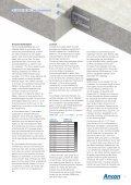 Nichtrostende Bewehrungen - Ancon - Seite 5