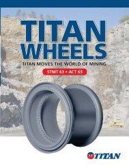 STMT 63 and ACT 63 - Titan International