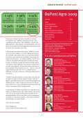 DuPont Agro Magasin 2009 - Page 3