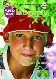 Veranstaltungen für Kleine & Große - Zwergerl-Magazin