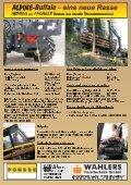 PONSSE ALPINE Buffalo - Herzog Forsttechnik - Seite 2
