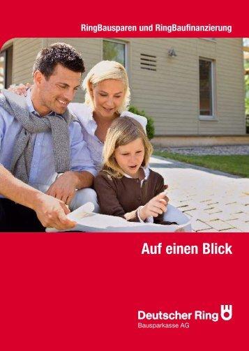 Bausparsumme Magazine