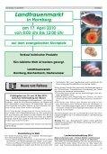 Mitteilungen aus Hornberg - Seite 2