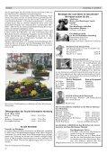 Mitteilungen aus Hornberg - Seite 3