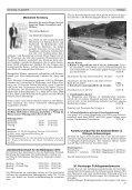 Mitteilungen aus Hornberg - Seite 4
