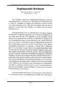 Bericht - Orgelbau Walcker-Mayer - Seite 6