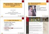 (3Kurzpr\344sentation LRA.ppt [Kompatibilit ... - Landkreis Lörrach