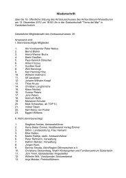 Sitzung vom 13.12.2012 - Amt Büsum-Wesselburen