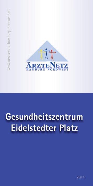 Gesundheitszentrum Eidelstedter Platz - Ärztenetz Hamburg