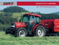 QuantumC Serie.pdf (0.3 MB) Spec. Sheet - Case Steyr Center