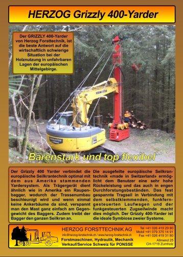 GrizzlyYarder neu Oktober 2010.cdr - Herzog Forsttechnik