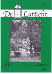 Latücht Nr. 23 - de-latuecht.de