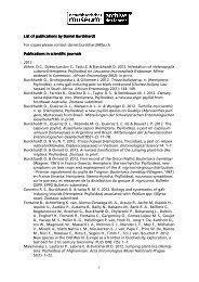 DB_list of publications12 - Naturhistorisches Museum