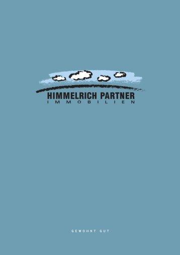 G E W O H N T G U T - Himmelrich Partner AG