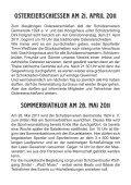 Der Aufhänger Nr. 38 - Schützenverein Germerode 1924 e. V. - Page 4