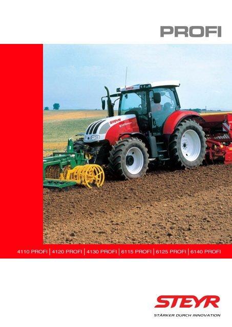 Profi - AGRI CS Slovakia