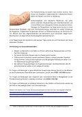 Eichenprozessionsspinner - Gesundheitliche ... - Landkreis Lörrach - Page 2