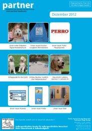 Download starten - Partner-Hunde Österreich