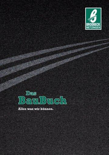 Unsere Imagebroschüre als PDF herunterladen. - Gottlob Brodbeck ...
