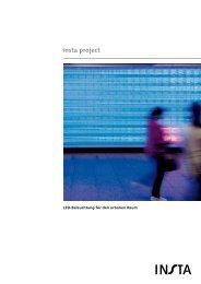 insta project - Siblik Elektrik Ges.m.b.H. & Co. KG