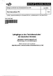 AG A - Serveur suisse de documents pour l'éducation et la formation