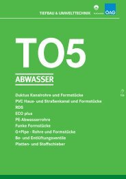 T05-Abwasser - Kontinentale