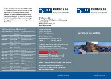 flyer_tfg_reimers_270808 1 - tfg-gruppe.de