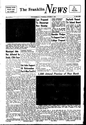 17 - Franklin News-Record