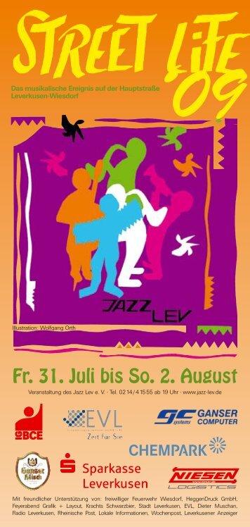 Streetlife-Programm als PDF herunterladen - Jazz Lev e.V.