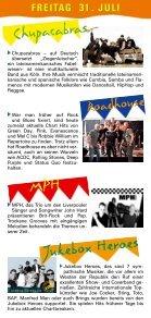 Streetlife-Programm als PDF herunterladen - Jazz Lev e.V. - Page 3