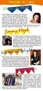 Streetlife-Programm als PDF herunterladen - Jazz Lev e.V. - Page 5
