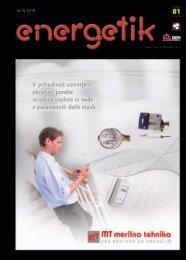 Energetik 81.pdf - Energetik revija