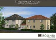 Haus 1 - Rössner Wohnbau GmbH